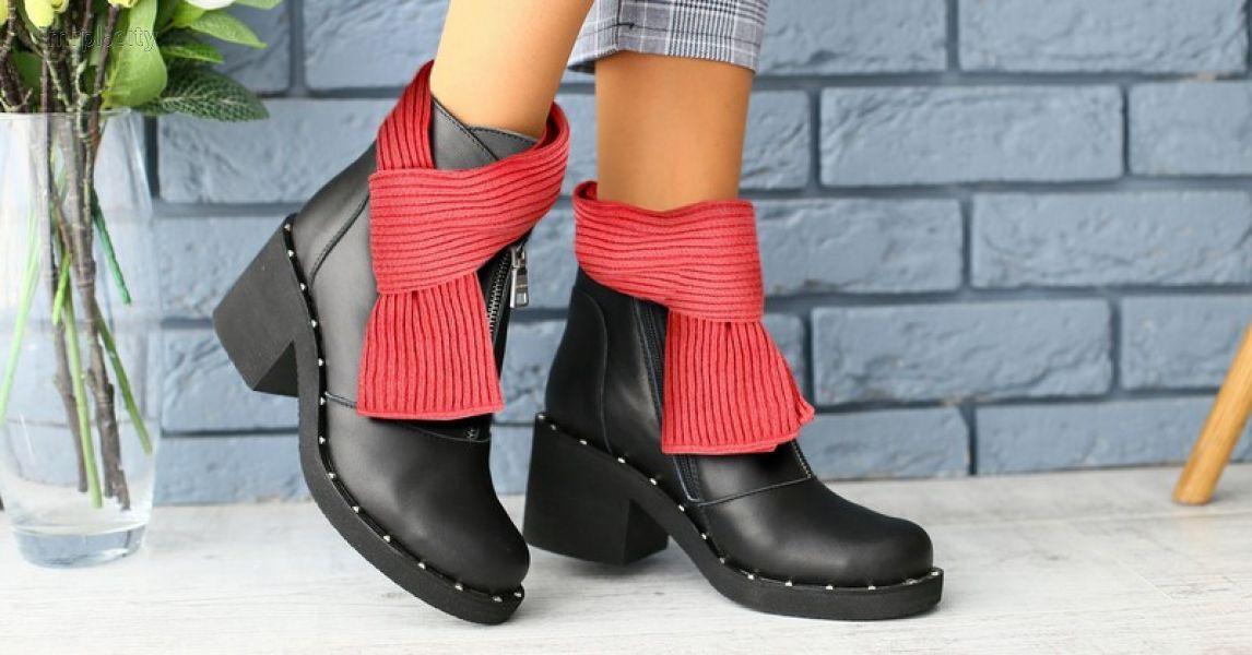 Картинка шарфики на ногах