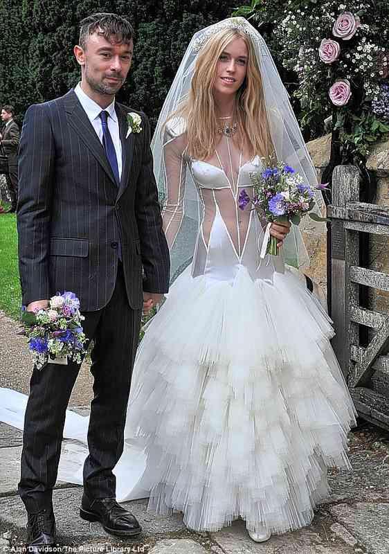 самые нелепые свадебные наряды фото для мяса